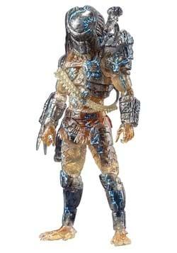 Hiya Toys Predator Water Emergence Jungle Hunter Figure