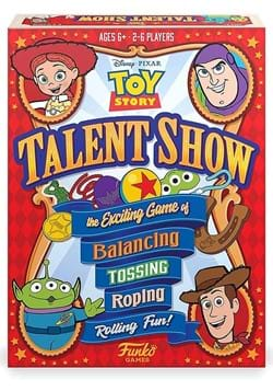Signature Games Disney Toy Story Talent Show