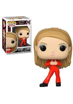 POP Rocks Britney Spears Catsuit Britney Figure