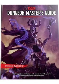 Dungeons and Dragons RPG Dungeon Masters Guide