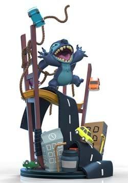 Stitch x San Francisco Q-Fig Max Elite