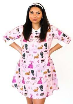 Cakeworthy Hermione Collared Dress