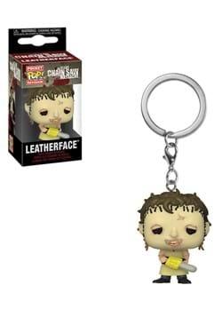 POP Keychain TCM Leatherface Classic