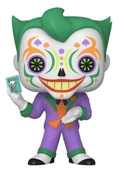 Funko POP Heroes Dia De Los DC Joker