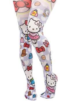 Irregular Choice Hello Kitty Dress Up Tights