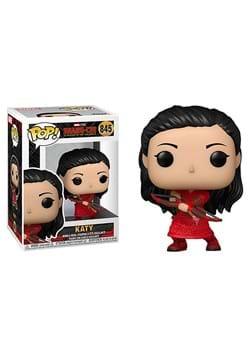 POP Marvel: Shang- Chi- Katy