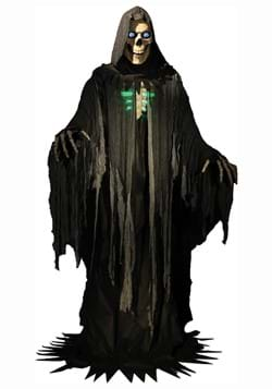 10ft Towering Reaper Animated Prop