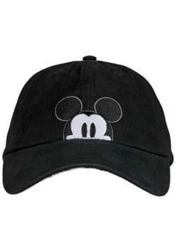 Mickey Peek a Boo Comics Dad Cap