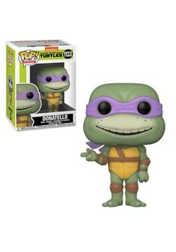 Funko POP Movies TMNT 2 Donatello