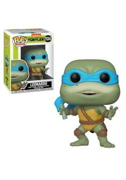 Funko POP Movies TMNT 2 Leonardo