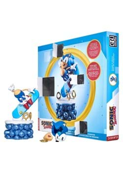 Sonic the Hedgehog Advent Character Calendar