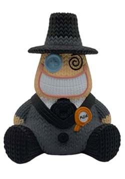 Nightmare Before Christmas Mayor Handmade by Robots Figure