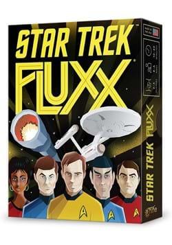 Star Trek Fluxx Game