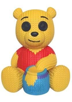 Winnie the Pooh Handmade by Robots Vinyl Figure