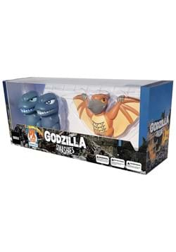 Godzilla Smashies SDCC 2021 Stress Ball Set