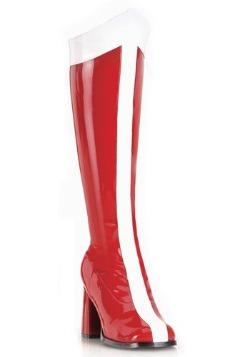 Womens Wonder Woman Boots