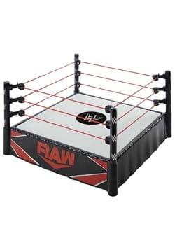 WWE MONDAY NIGHT RAW SUPERSTAR RING
