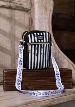 Beetlejuice Crossbody Bag