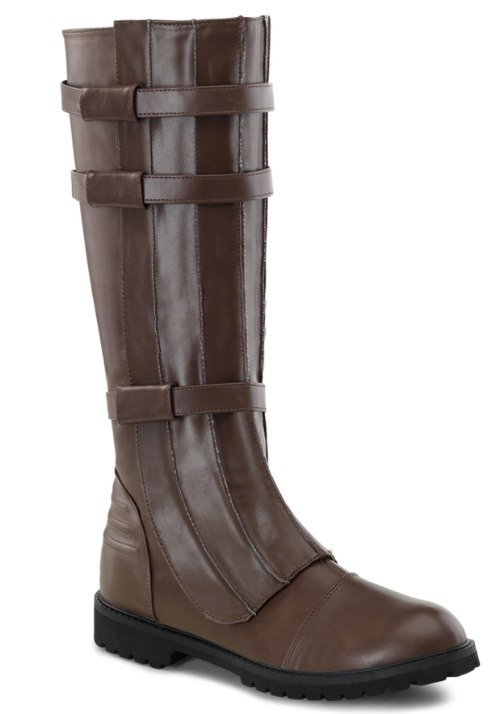 Adult Anakin Mens Boots