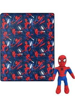 Spider-Man Fearless Spider Throw w/ Hugger