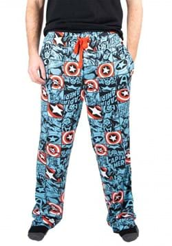 Marvel Captain America Sleep Pants