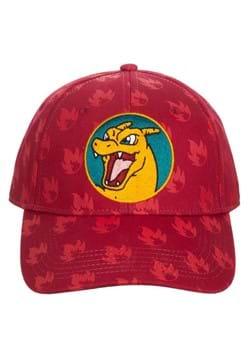 Pokemon Charizard Hat