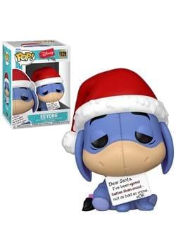 POP Disney: Holiday 2021- Eeyore