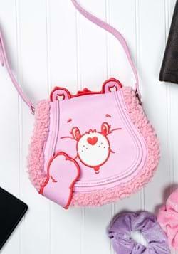 Care Bears Love-A-Lot Bear Crossbody Bag