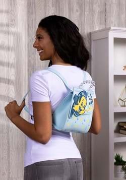 Danielle Nicole Flounder Monogram Mini Backpack