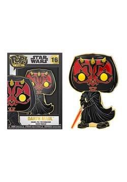 Funko POP Pins: Star Wars: Darth Maul