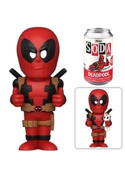 Funko Vinyl SODA: Marvel- Deadpool