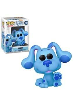 POP TV: Blues Clues- Blue