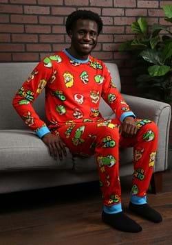 Cakeworthy Super Mario PJ Set for Adults