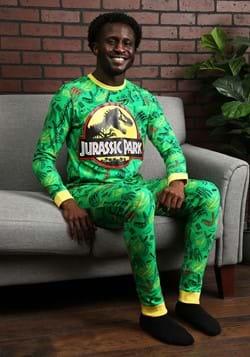Cakeworthy Adult Jurassic Park Pajama Set