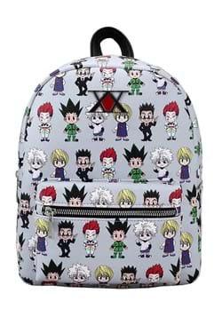 Hunter X Hunter Chibi Mini Backpack