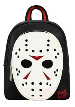 Friday the 13th Jason Glow in the Dark Mini Backpack