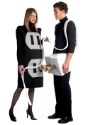Socket and Plug Costume