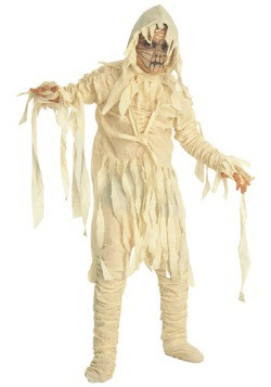 The Mummy Costume Kids