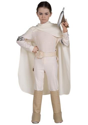 Star Wars Padme Deluxe Costume