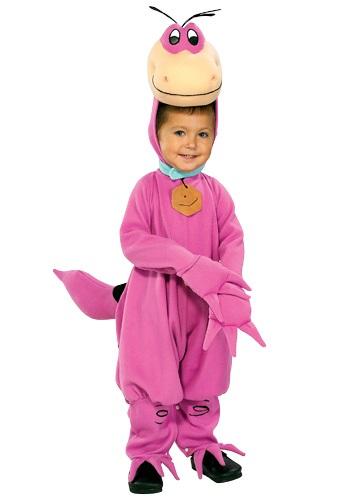 Kid's Dino Costume