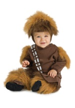 Toddler/Infant Chewbacca Costume