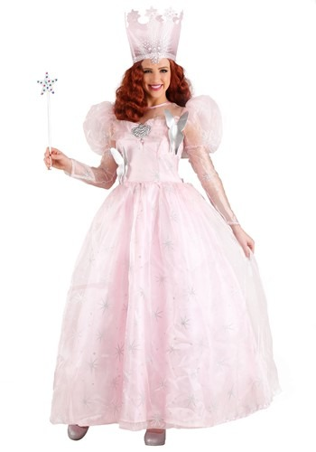 Glinda the Good Witch Women's Costume