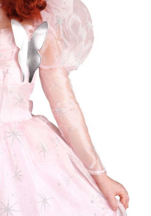 Women's Iconic Glinda Costume Alt 2