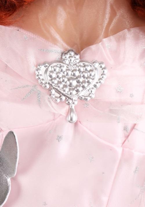 Women's Iconic Glinda Costume Alt 4