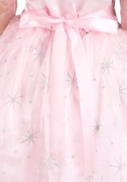 Women's Iconic Glinda Costume Alt 9