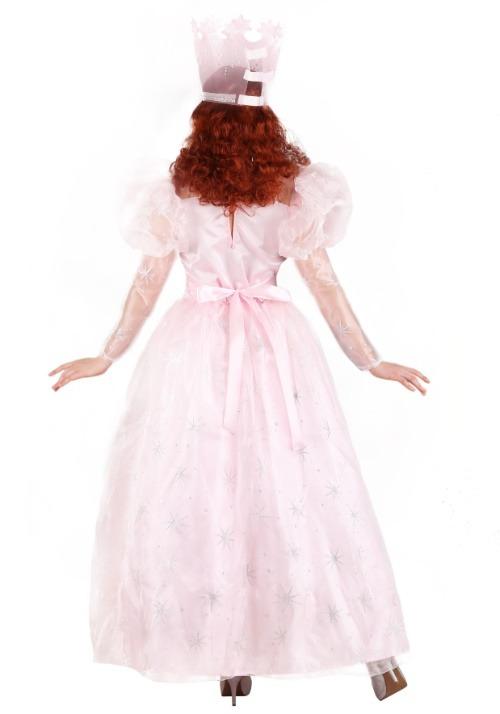 Women's Iconic Glinda Costume Alt 10