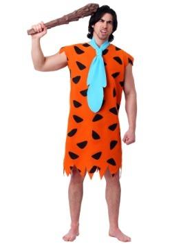 Fred Flintstone Men's Costume