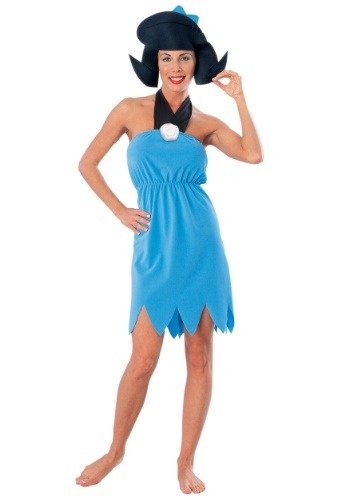 Betty Rubble Womens Costume