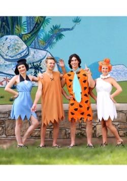 Betty Rubble Womens Costume