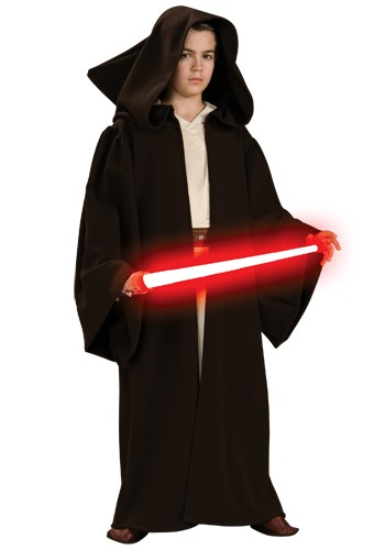 Star Wars Child Deluxe Sith Robe